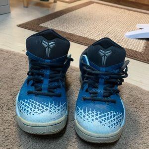 Kobe sneakers